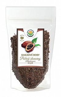 Salvia Paradise Kakaové bôby sekané Pobrežia Slonoviny 1000 g