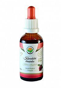 Salvia Paradise Kanadská brusnica lyofilizovaná AF tinktúra 30 ml