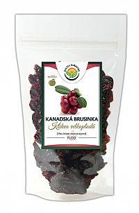 Salvia Paradise Kanadská brusnica sušený plod 250 g