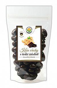 Salvia Paradise Kešu v horkej čokoláde 150 g
