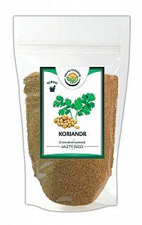 Salvia Paradise Koriander plod mletý 1000 g