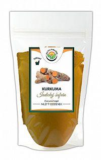 Salvia Paradise Kurkuma mletá 1000 g