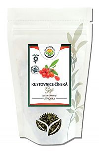 Salvia Paradise Kustovnica čínska výhonky 1000 g
