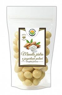 Salvia Paradise Mandle v jogurtovej poleve 1500 g