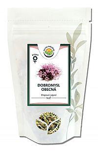 Salvia Paradise Pamajorán - oregano vňať 1000 g