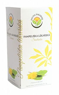 Salvia Paradise Pampeliška lékařská  n. s. 20 x 3 g