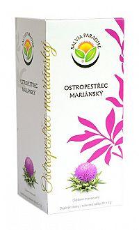 Salvia Paradise Pestrec mariánsky ns 20 x 3 g