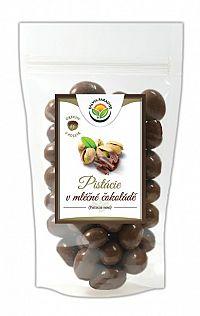 Salvia Paradise Pistácie v mliečnej čokoláde 150 g