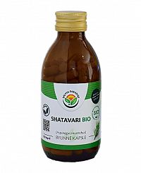Salvia Paradise Šatavari Shatavari Bio 120 ks