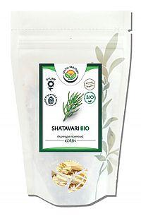 Salvia Paradise Šatavari - Špargľa koreň celý BIO 1000 g