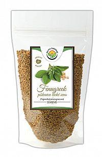 Salvia Paradise Senovka grécka - Fenugreek semeno 750 g