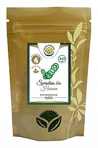 Salvia Paradise Spirulina 100% prášek 1 kg