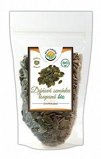 Salvia Paradise Tekvicové semienka lúpaná BIO 1000 g