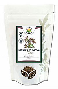 Salvia Paradise Tulsí Bazalka posvátná nať 1 kg