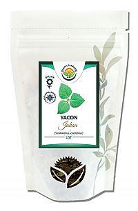 Salvia Paradise Yacon - Jakon list 1000 g