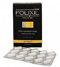 Simply You Folixil Plus pre mužov 60 + 30 tablet