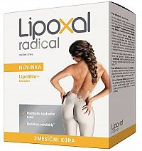 Simply You Lipoxal Radical 180 tabliet