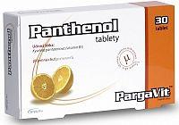 Simply You PargaVit Panthenol 30 tabliet