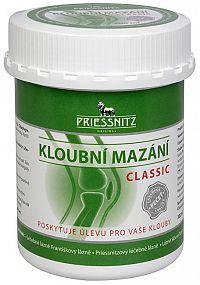 Simply You Priessnitz Kĺbová mazanie Classic 300 ml