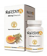Simply You REISHIA 800 mg extractum 120 tob.