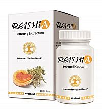 Simply You REISHIA 800 mg extractum 60 tob.