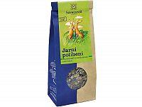 Sonnentor Bio Jarní políbení bylinná směs sypaná 80g