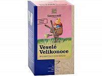 Sonnentor Bio Veselú Veľkú noc bylinná zmes porciovaný 27 g
