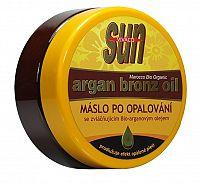 Sun Vital Argan Body Butter telové maslo 200 ml