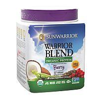 Sunwarrior Protein Blend 375 g