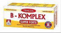 Terezia Company B-komplex Super Forte + 20 tablet