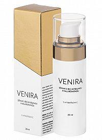 Venira Venira sérum s BIO kyselinou hyalurónovou a vitamínom C 30 ml