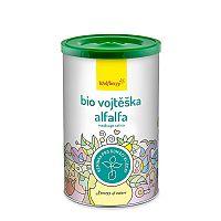 Wolfberry Alfalfa semienka lucerny BIO semienka na klíčenie 200 g