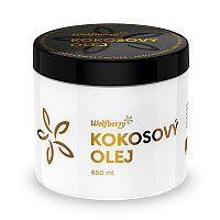 Wolfberry Panenský kokosový olej BIO 75 ml