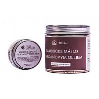 Zahir Cosmetics Bambucké maslo s arganovým olejom 25 ml