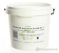 ACIDUM SALICYLICUM SL1 - GALVEX