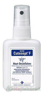 Bode Cutasept F 50 ml