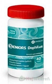 Dophilus senior 40 cps