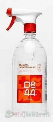 DR.44 dezinfekčný roztok 85% etanol 1000 ml