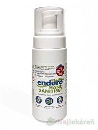 Enduro Hand Sanitiser dezinfekčný prostriedok na ruky 100 ml