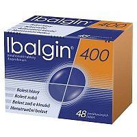 Ibalgin 400 mg 48 tbl