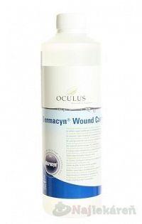 MICRODACYN60 /DERMACYN/ WOUND CARE, 500 ml