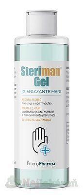 Steriman Gél dezinfekčný gél na ruky 100 ml