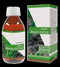 Abelia Immunitas - Joalis - imunitný systém