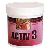 Activ 3 - čokoláda- výživový doplnok