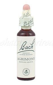 Agrimony - repík - bachove kvapky