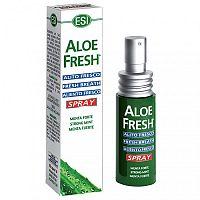 AloeFresh sprej pre svieži dych