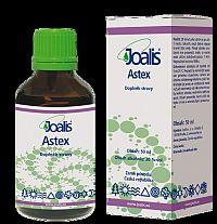 Astex (Astmex)- Joalis - astma