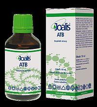ATB - Joalis - antibiotiká - záťaž