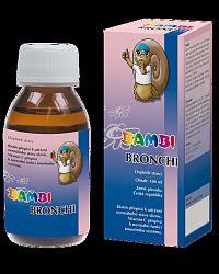 Bambi Bronchi - Joalis - kašeľ