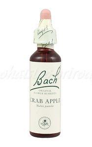 Crab Apple - Jabloň planá 20 ml - bachove kvapky